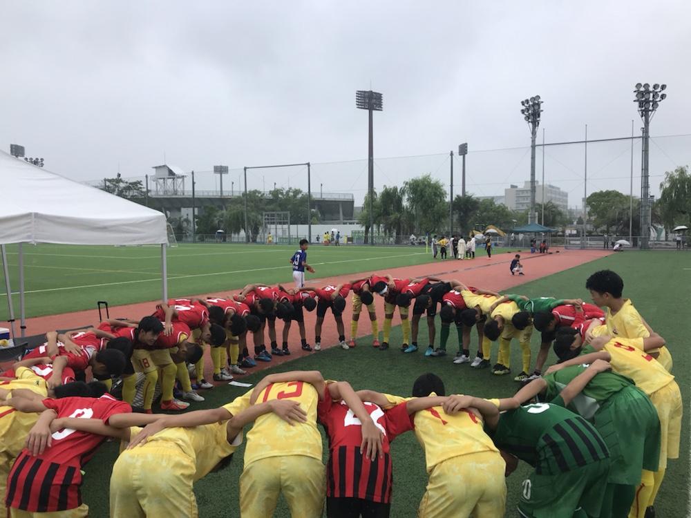 九州クラブユースラウンド4