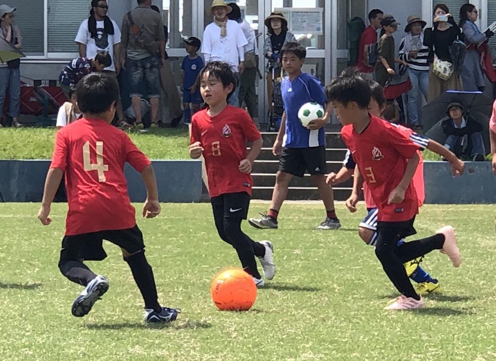 七夕カップサッカーフェスティバル