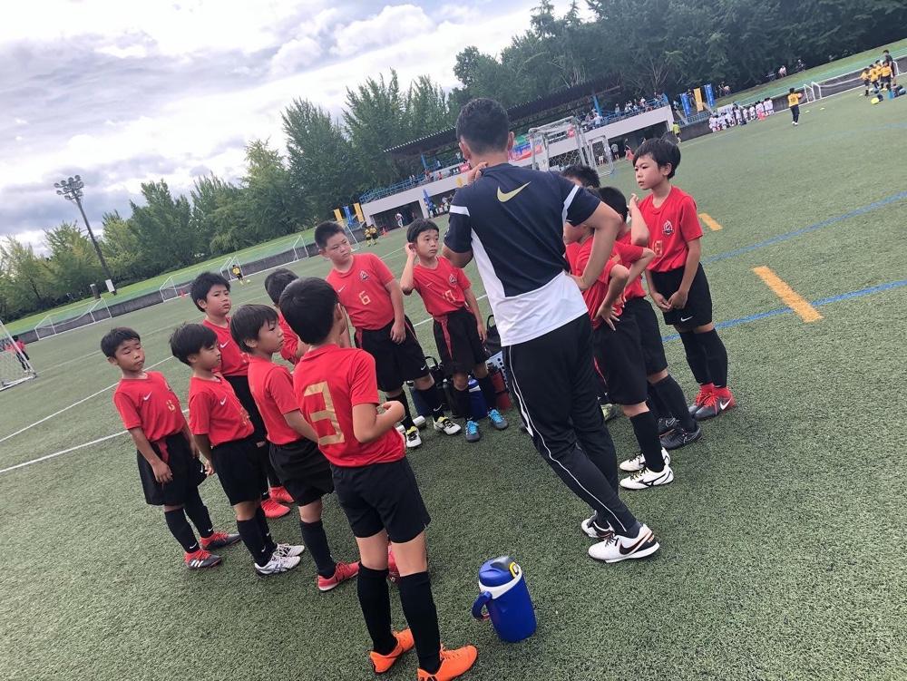 u7.u8.u9カップ戦