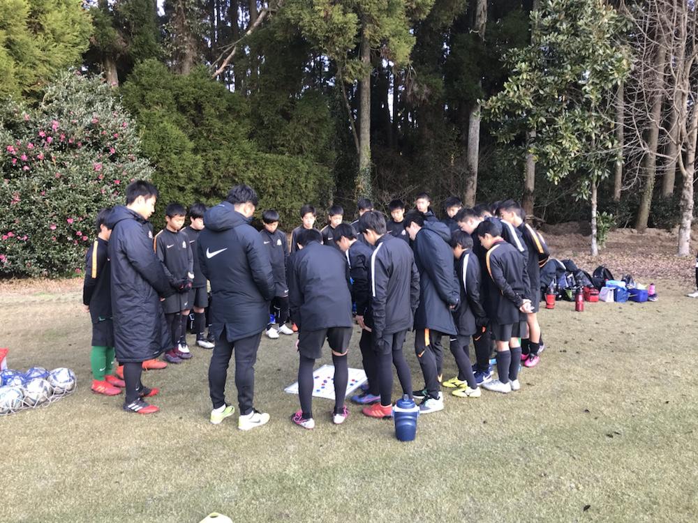 U14熊本県クラブユース