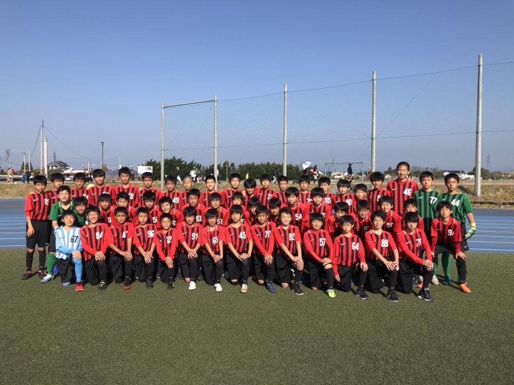 クラブユースU13
