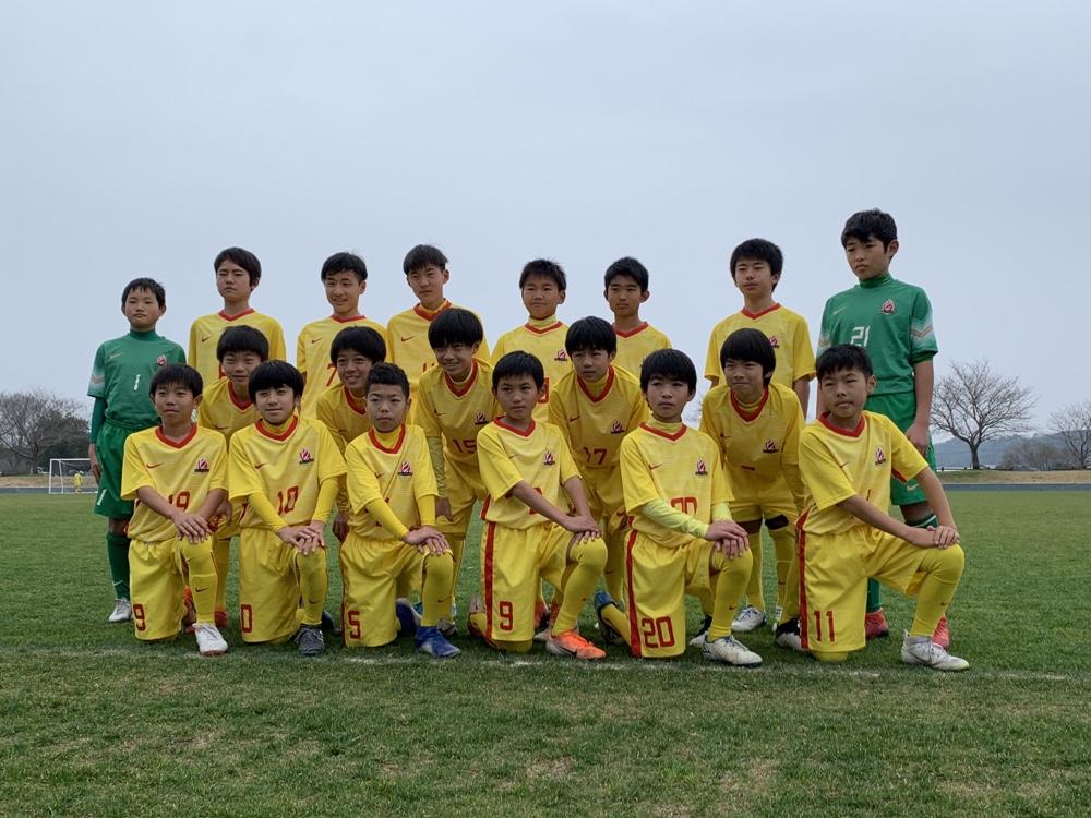 第51回熊本県少年サッカー選手権大会 2日目
