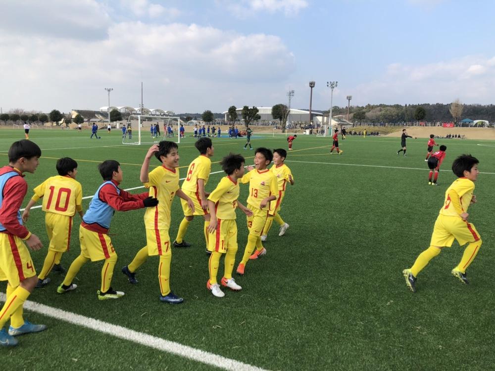 第51回熊本県少年サッカー選手権大会 3日目